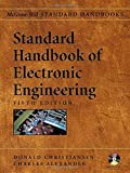 img - for Standard Handbook of Electronic Engineering, Fifth Edition with CD-ROM book / textbook / text book