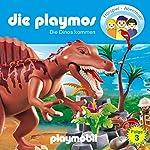 Die Dinos kommen (Die Playmos 3)   Simon X. Rost,Florian Fickel