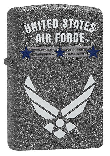 zippo-us-air-force-regular-feuerzeug-eisen-stein