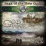 God War: Saga of the New Gods Book 3 | Daniel Black