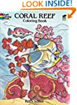 Coral Reef Coloring Book (Dover Natur...