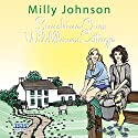 Sunshine over Wildflower Cottage Hörbuch von Milly Johnson Gesprochen von: Colleen Prendergast