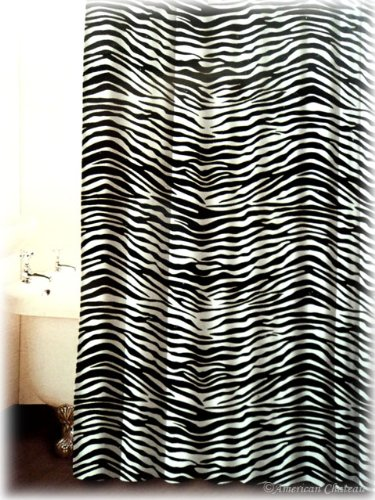 black and white zebra stripes. Black amp; White Zebra Stripes