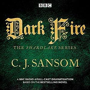 Shardlake: Dark Fire Radio/TV Program