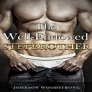 Omega: The Well-Endowed Stepbrother Audiobook