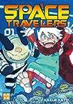 Space Travelers Vol. 1