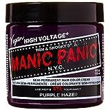 PURPLE HAZE Hair Color - 4FL OZ