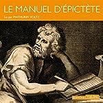 Le manuel d'Épictète |  Épictète
