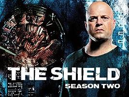 The Shield - Season 2