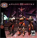 Video Games - Quake 3 Arena