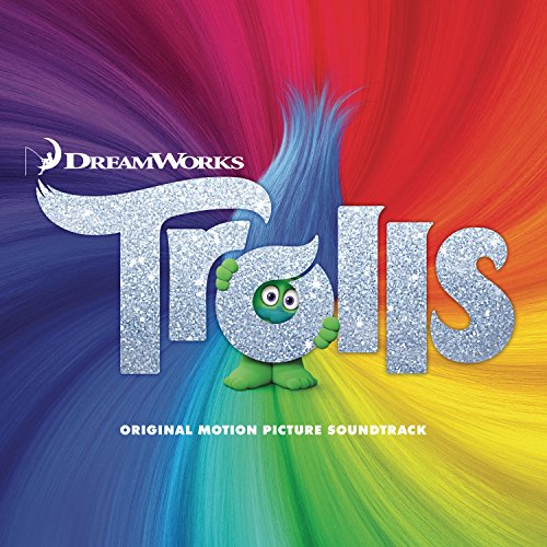 Buy Trolls Soundtrack Now!