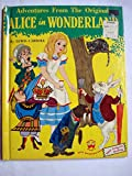 img - for Adventures From the Original Alice in Wonderland book / textbook / text book