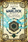 The Warlock (The Secrets of the Immortal Nicholas Flamel Book 5)