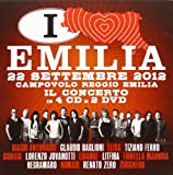 Italia Loves Emilia - Il Concerto (4CD + 2DVD)
