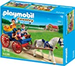Playmobil 5226 Horse-drawn Carriage