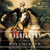 Washington: A Life   [Ron Chernow]