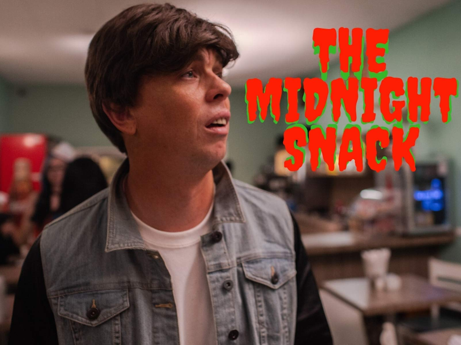 The Midnight Snack on Amazon Prime Instant Video UK