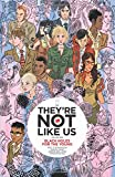 img - for They're Not Like Us Volume 1: Black Holes for the Young (Theyre Not Like Us Tp) book / textbook / text book