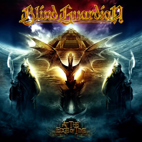 Blind Guardian - At the Edge of Time - Zortam Music