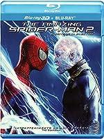 The Amazing Spider-Man 2 - Il Potere Di Electro ( Blu-Ray 3D + Blu-Ray )