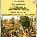 Dvor�k: Cello Concertos; Dohn�nyi: Konzertst�ck for Cello