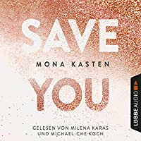 Save You (Maxton Hall 2) Hörbuch