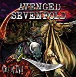AVENGED SEVENFOLD-CITY OF EVIL (NON-PA VERSION)