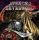 AVENGED SEVENFOLD-CITY OF EVIL (NON-PA VERSION)