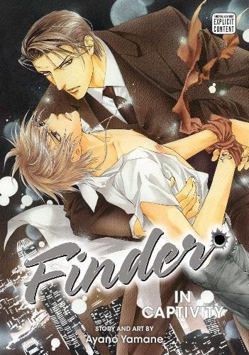 Finder Deluxe Edition: In Captivity: Vol. 4 [Yamane, Ayano] (Tapa Blanda)