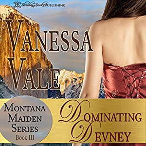 Dominating Devney Audiobook