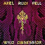 echange, troc Axel rudi pell - Wild obsessions