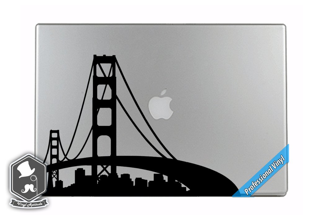 Amazon.com: Famous Buildings Monuments - Golden Gate Bridge San ...