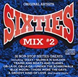Various Sixties Mix 2 Non Stop 60s