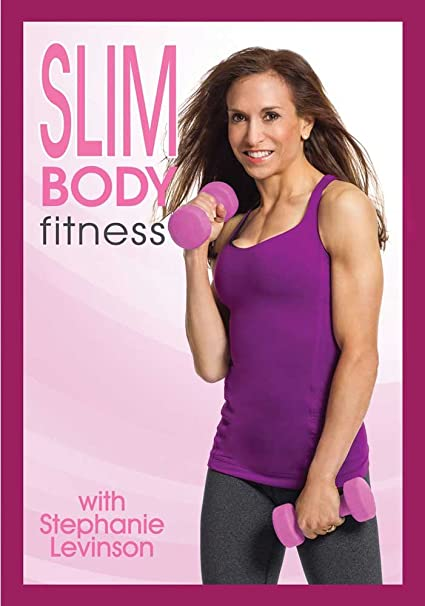 Slim Fit Body Workout Slim Body Fitness Ultimate