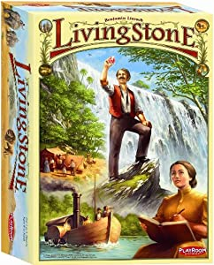 Livingstone Board Game