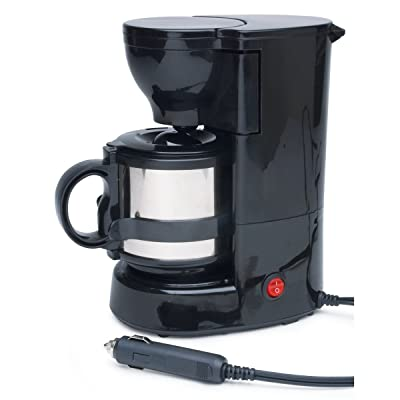 best battery powered coffee maker