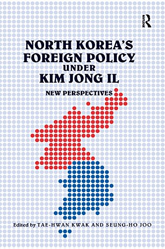 north-koreas-foreign-policy-under-kim-jong-il-new-perspectives