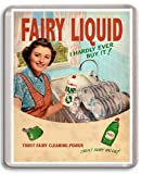 Fairy liquid vintage retro Gift Souvenir Fridge Magnet
