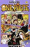 One Piece: El coliseo de los canallas...