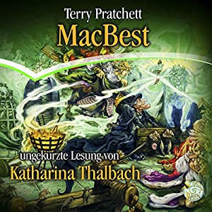 MacBest Audiobook