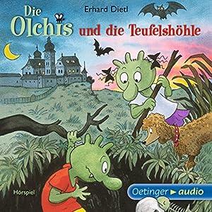 Die Olchis und die Teufelshöhle Hörspiel
