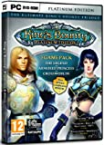 Kings Bounty - Platinum Edition (PC DVD)