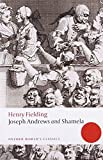 img - for Joseph Andrews and Shamela (Oxford World's Classics) book / textbook / text book