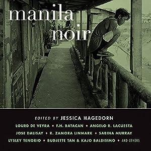 Manila Noir Audiobook