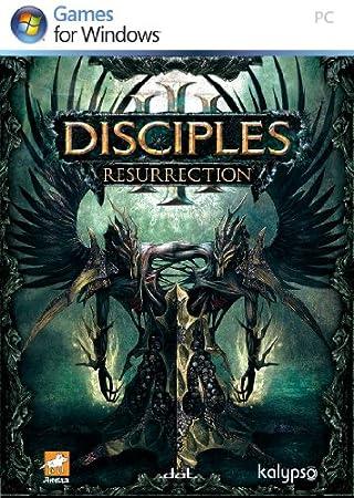 Disciples III - Resurrection [Download]