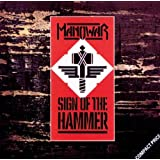 Sign Of The Hammerby Manowar