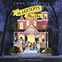 The Lotterys Plus One Audiobook by Emma Donoghue Narrated by Thérèse Plummer