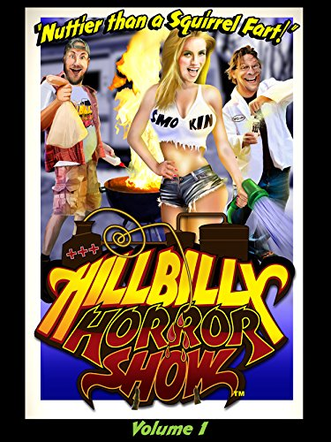 Hillbilly Horror Show Volume 1
