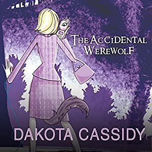 The Accidental Werewolf Audiobook