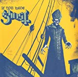 If You Have Ghost Ep [Vinyl Maxi-Single]